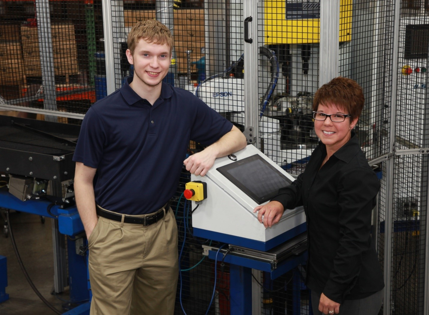 Atlas Pressed Metals Expands Professional Staff